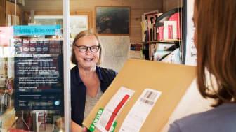 Ytterligare 100 butiker i glesa områden får  driftstöd  - del i landsbygdspropositionen