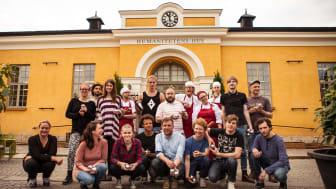 Nu öppnar Boulebar Malmö!