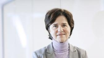 Professor Katherine Richardson (Foto: Klimarådet)