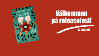 Release i Stockholm av Härifrån till verkligheten
