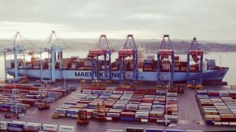 Direkttrafiken till Asien har varit en av grundförutsättningarna för Sveriges handel med omvärlden under pandemin.