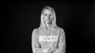 NOCCOs ambassadör Matilda Söderlund