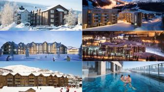 SkiStar storsatsar på hotell: Tar över driften av sex hotell och lodger på skandinaviska fjällorter