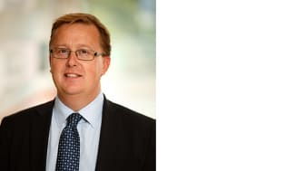 Deputy General Manager, Håkan Dellrud