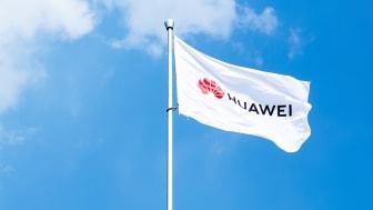 Huawei rankas som ett av världens tio mest värdefulla varumärken