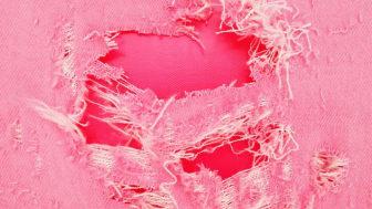 Alejandro Montero Bravo, detalj av Pink Teen (2018)