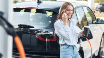 Ny månad, nytt elbilsrekord – så laddar du bäst