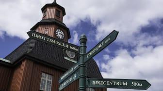 Kultur & Fritid stänger sina verksamheter för besök