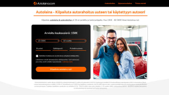 Autolaina.com