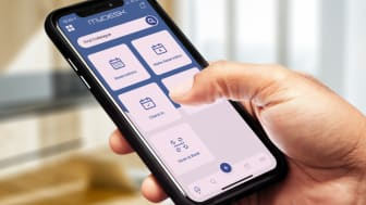MyDesk-Phone start new