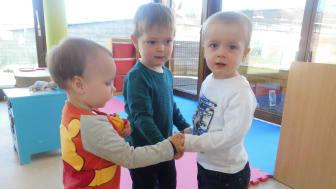 De Speelboom: kinderopvang in een warme en liefdevolle sfeer