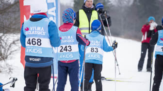 Visma Ski Classics 4 Kids