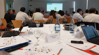 4th General Meeting - 19 & 20 June 2018