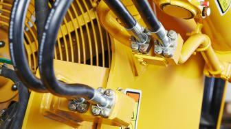 RENOLIN ZAF MC – En ny moderne serie hydraulikkoljer med ekstrem ytelse.
