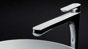 Kylpyhuonetrendit 2020 - Mustat yksityiskohdat kylpyhuoneessa