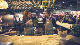 Den 3-4 februari 2021 kommer Fastfood & Café & Restaurant Expo återigen tillbaka till Kistamässan.