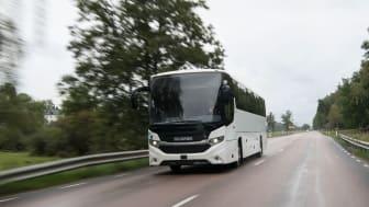 Skræddersyet service betyder at busoperatørerne opnår bedre udnyttelse af deres busser