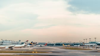 Changi Airport crosses 65 million passenger mark in 2018