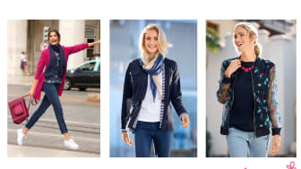 Tre heta modetrender våren 2019