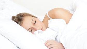 Sov gott under influensasäsongen