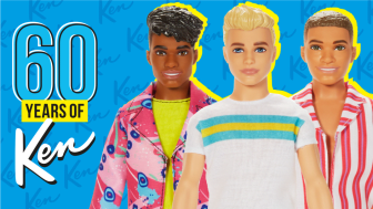 Ken® wird 60