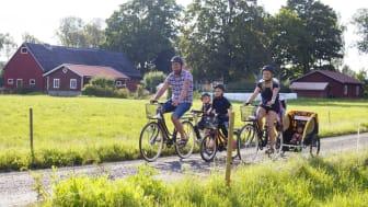 EU-miljoner möjliggör storsatsning på att utveckla hållbara besöksnäringsföretag