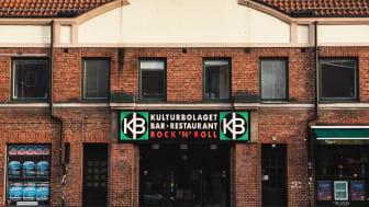 Kulturbolaget i Malmö