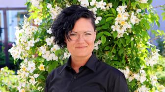 Mia Thelin, ny verksamhetschef på Astrid Lindgrens Näs