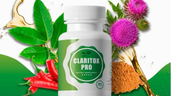 Claritox Pro Reviews - Natural Supplement To Support Body Balance