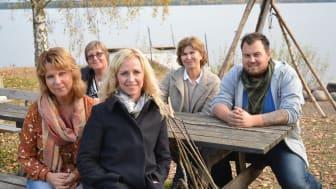 Norge anordnar anhörigläger efter svensk förebild