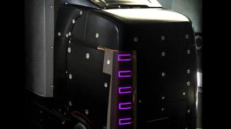 Plasma sänker bränsleförbrukningen för lastbilar