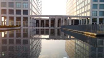 Barmenia Hauptverwaltungen, Wuppertal