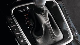 Kia Ceed SW PHEV gearknob