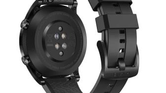 Huawei Watch GT Elegant Edition_svart_2