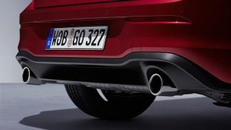 Golf 8 GTI 2020