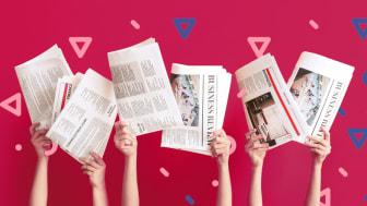 5 veje til mere medieomtale