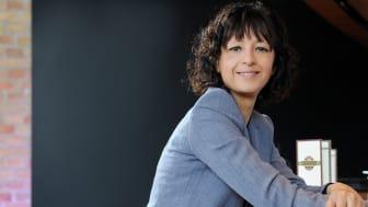Emmanuelle Charpentier mentor för forskarsatsning i Umeå