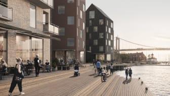 Bild: Liljewall arkitekter