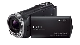 Neues zum Frühling: Camcorder von Sony kommen in Deutschland auf den Markt