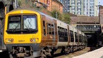 North end of Cross City Line reopens following overhead line damage