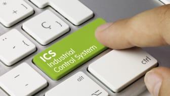 informationssäkerhet i ICS- och SCADA system