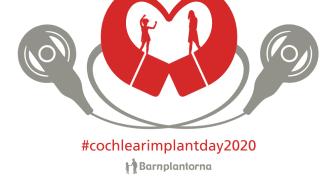 CochleaimplantatDagen firas globalt den 25 februari