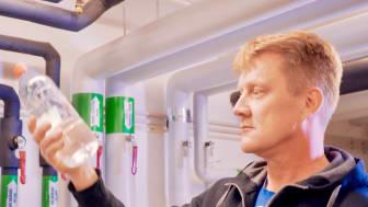 QTF har koll på energitjuven i systemvätska