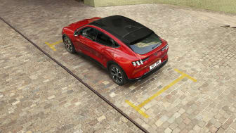 Ford Mustang Mach-E 2020
