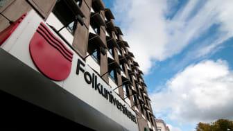 Folkuniversitetets sfi-skola öppnar i Folkuniversitetets lokaler på Norra Allégatan 6 i centrala Göteborg.