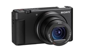 A Sony celebra o sucesso na EISA 2020, incluindo a primeira vitória na categoria Câmara de Vlogging do Ano