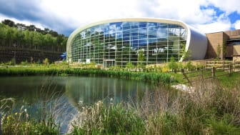 Center Parcs Woburn Forest celebrates one year anniversary