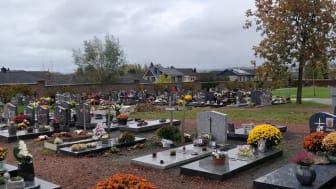 Gemeenten en OCMW's organiseren veel meer begrafenissen voor mensen in armoede