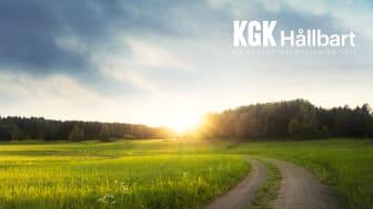 KGK och Autoexperten Detaljists hållbarhetsredovisning för 2017