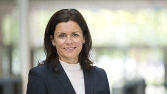 Anna Johnson, vd Grant Thornton Sverige (Foto: Håkan Målbäck)